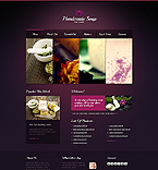 Website design #40102