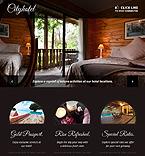 Website design #40103