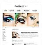 Website design #40105