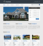 Website design #40107