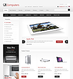Website design #40112