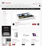 Website design #40112