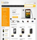 Website design #40119