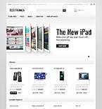 Website design #40120