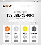 Website design #40121