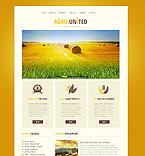 Website design #40131