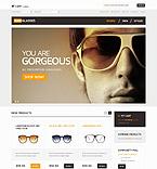 Website design #40136
