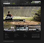 Website design #40138