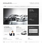 Website design #40140