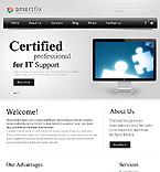 Website design #40142