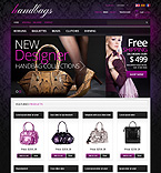 Website design #40156