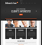 Website design #40161