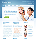 Website design #40166