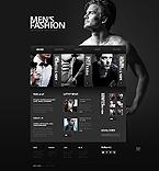Website design #40168
