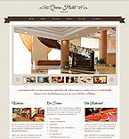Website design #40169