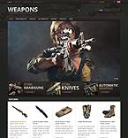 Website design #40175