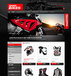 Website design #40182