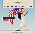 Website design #40194