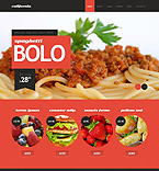 Website design #40208
