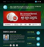 Website design #40212