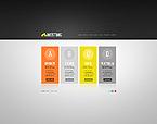 Website design #40218