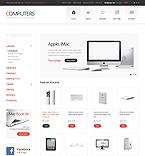 Website design #40219