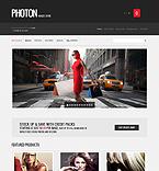 Website design #40224