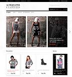 Website design #40225