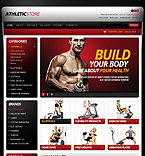Website design #40226