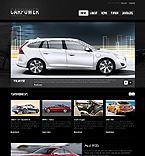 Website design #40230