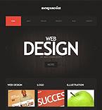 Website design #40237