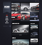 Website design #40240