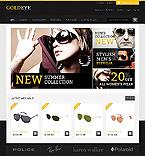 Website design #40245