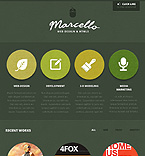 Website design #40251
