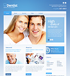 Website design #40257