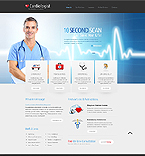 Website design #40265