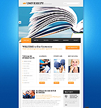 Website design #40266