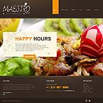 Website design #40271