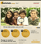 Website design #40273