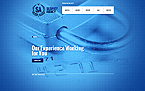 Website design #40276