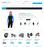 Website design #40285