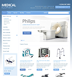 Website design #40286
