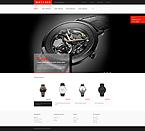 Website design #40287