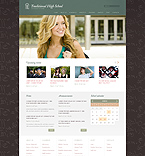 Website design #40290