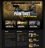 Website design #40291