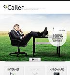 Website design #40294