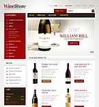 Website design #40296