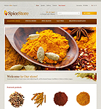 Website design #40297