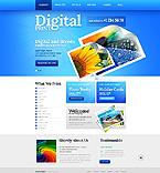 Website design #40305