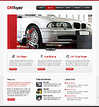Website design #40306
